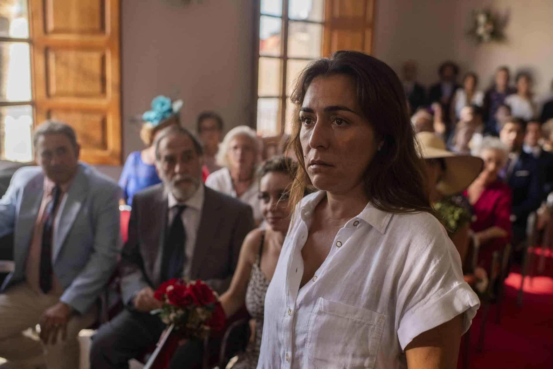 65Seminici- Spanish Cinema- Boda_de_Rosa