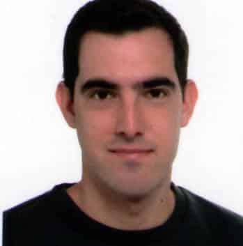 DAVID GONZÁLEZ SANZ