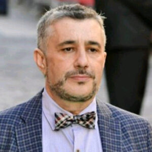 JOSÉ RAMÓN RUBÍN LINARES