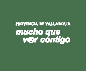 Provincia de Valladolid. Mucho que ver contigo