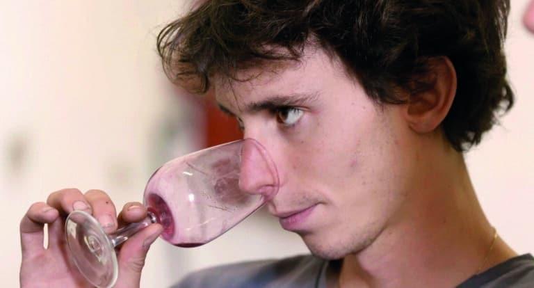 CINE, VINO & GASTRONOMÍA 2021 - Weed and Wine