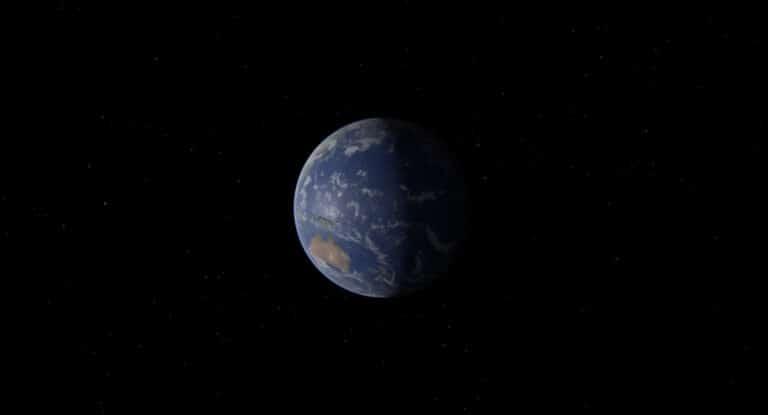VENTANA CINÉFILA 2021 - Flight to Earth