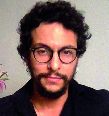 Jurado Doc España 2021 - Héctor Domínguez-Viguera