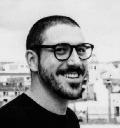 Jurado Doc España 2021 - Ignacio Acconcia