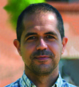 Jurado Espiga Verde 2021 - David Lagunilla