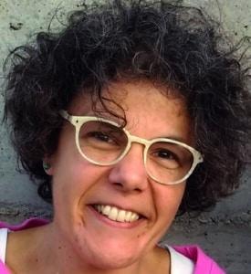 Jurado Espiga Verde 2021 - Mónica Tranque