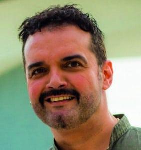 Jurado Espiga Verde 2021 - Roberto F. Canuto