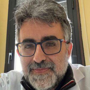Jurado Globos de Oro 2021 - Jose Francisco Pérez