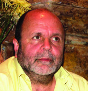 Jurado Internacional 2021 - Alberto García Ferrer