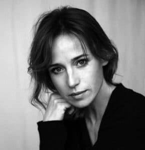 Jurado Internacional 2021 - Marta Etura - © Rubén Vega
