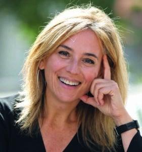 Jurado Premio Fundos 2021 - Belén Viloria