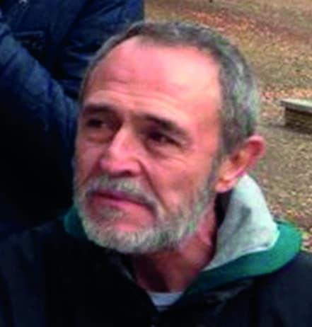 Jurado Premio Fundos 2021 - Leandro J. Martín