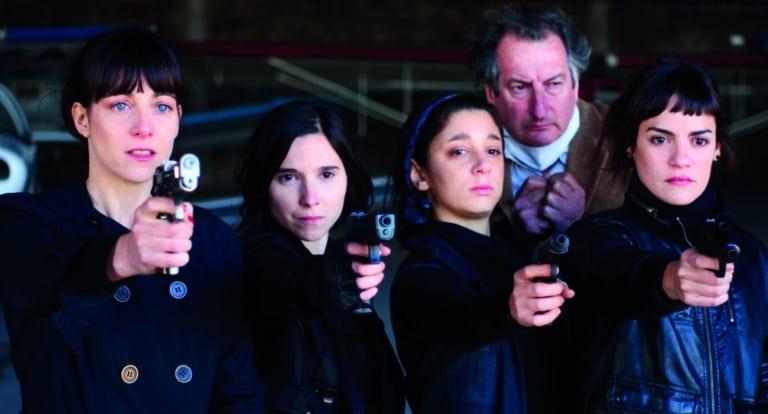 CICLOS 2021 - Cine argentino 2000-2020 - La flor