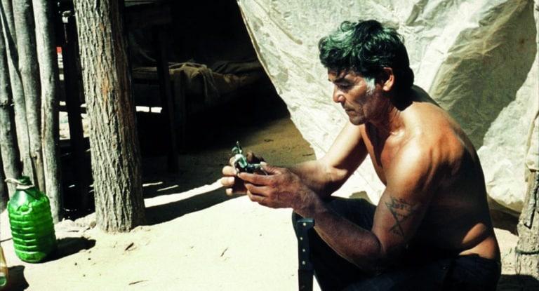 CICLOS 2021 - Cine argentino 2000-2020 - Los muertos