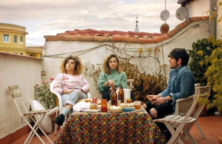 PUNTO DE ENCUENTRO - LA NOCHE DEL CORTO ESPAÑOL 2021 -Romance