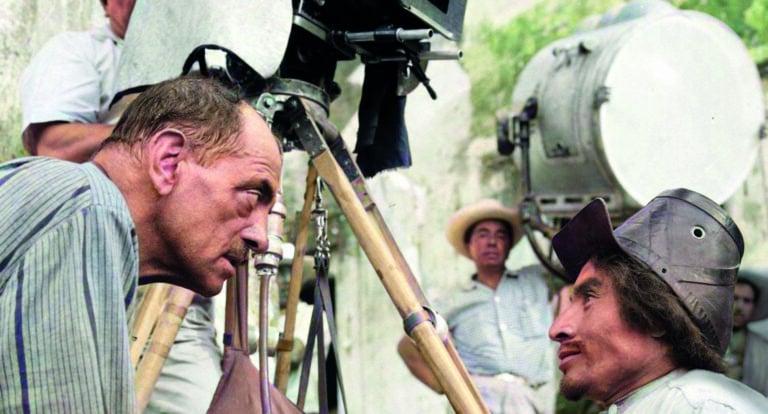 SPANISH CINEMA 2021 - Buñuel, un cineasta surrealista - © Tolocha Producciones