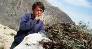 TIEMPO DE HISTORIA LARGOMETRAJES 2021 - My Childhood, my Country 20 Years in Afghanistan - © Seventh Art Productions